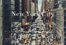 NEW YORK NOTES / Notes on New York City | inspiration, places, tours, museums, buildings, shopping, restaurants, and bars