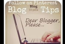 Blogging Helps / Great Resources for Bloggers Everywhere