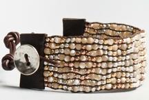 jewelry - beads / by Elenor Martin