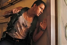 All Channing All the Time