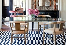 Dining Spaces / by ZWL .
