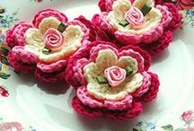 Crochet & Sewing / by Vicki Smith