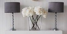 Home Details & Decor Ideas