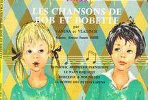 Madeleines de Proust / by Isa Nancy