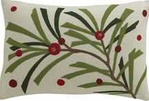 pillows, cushions, poufs, .. / by Elenor Martin