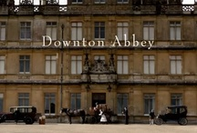 Downton Abbey..... / by Shelly Lowry