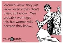 Sooooo true...& Hilarious!