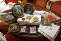 French Fleamarket / This board is about my recent trip to France and French Flea Market, Antique shop.