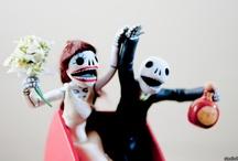 Dia de los Muertos Wedding / Vendors: The Palm Door, Studio 563, Premiere Party Central, Leave The Details To Me