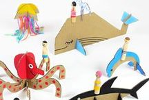 ETHICAL KIDS / Ethical products, crafts, and DIYs for kids.