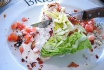 Dress up a Salad