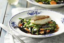 Seafood Fish Recipes