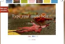 Create Quote Graphics