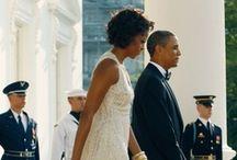 Michelle Obama / FLOTUS