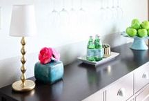 Interior Design / Styling / by Keep Calm and Carry On