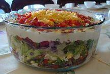 Salad Creations