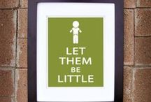 Baby en zwangerschap / grote kans dat ik dit bord later opsplits...