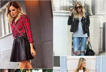 Fall Looks / by Keep Calm and Carry On