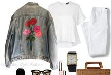 Womens Styled Outfits / What to Wear   Clothes   Fashion   Outfit   Chic Outfit   What to Pack   Women's fashion   Women's Clothes   Fall Outfit   Summer Outfit   Spring Outfit   Winter Outfit   Fall Fashion   Summer Fashion   Spring Fashion   Winter Fashion