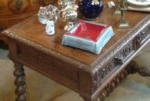 French Antiques / Original French Antiques