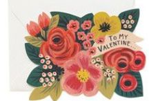 Will You Be My Valentine? / Valentine's Day Inspiration