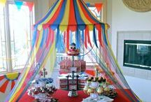 Party: Circus/Carnival