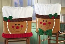 Chair Backs For Special Occasions