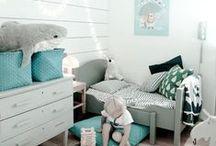 Kinderkamer / Tips voor een mooie kinderkamer
