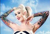 Sabina Kelley / See more at www.tattoodlifestylemagazine.com