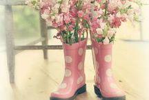 Lente / Alles over de lente, en knutselideeën voor ouders, leraren en kids!