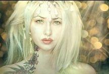 Victoria Bella Morte / See more at www.tattoodlifestylemagazine.com