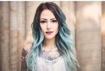 Vivien River-Phoenix / See more at www.tattoodlifestylemagazine.com!!