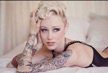 Shonda Mackey / See more at www.tattoodlifestylemagazine.com!!