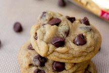 Cookies / by Laura Snow-Ulery