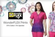 WonderFLEX Prints / WonderWink WonderFlex Prints