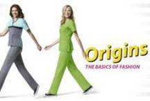 Origins Collection / WonderWink Origins - The Basics of Fashion