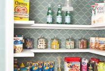 Kitchen + Pantry
