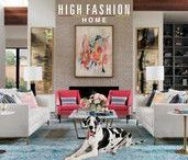 High Fashion Home Crypton Home / High Fashion home has a fantastic selection of Crypton Home covered pieces. Beds, sectionals, sofas and dining chairs.