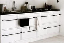 Kitchens / Kitchen Design Inspiration / by Stacey Prince