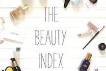 Makeup / Skin - Makeup - Tips - Tutorials / by Stacey Prince