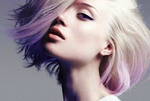 {dip dyed} / by Ami-lee Parton