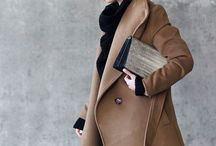 Fall & Winter Style / Fashion for Fall and Winter!