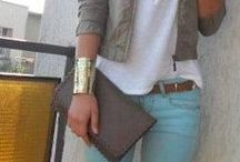 FASHION: L.A. Style / Chic looks