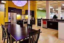AIMCLEAR / Duluth MN & St. Paul MN online marketing agency. Check out our work environment and business culture here!