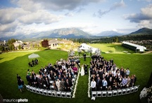 TPC Wedding Location / A great wedding venue, TPC Snoqualmie Ridge, Snoqualmie, Washington!  For information on hosting your wedding at TPC Snoqualmie Ridge, please visit www.tpcsr.com or www.facebook.com/TPCSnoqualmieRidgeWeddings