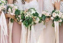 Dream Wedding.  / by Karlyn Collins