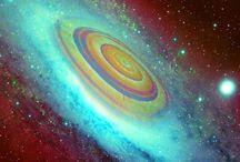 Questo nostro Universo / Uno sguardo profondo nel nostro cielo