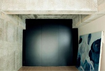 studio spaces / by Lauren Joffe