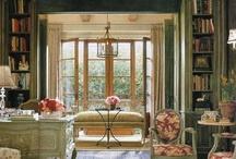 Home Helps 'n Ideas / by Gram Visser