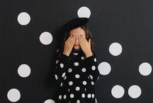dots / by Margi Bartling